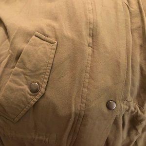 Forever 21 Jackets & Coats - ⛄️Olive Green Jacket